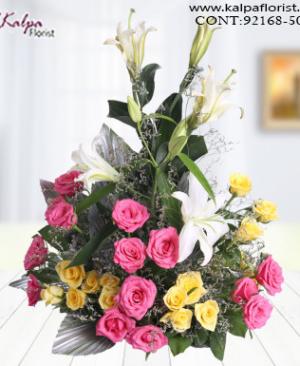 Online Flowers Delivery in Kapurthala, Order Online Flowers, Same Day Flowers Delivery, Online Flowers Delivery, Flower Delivery Online, Order Flowers Online India, Buy/Send Flowers, Online Flower Delivery India, Best Flower Delivery in India, Send Flowers Online Mumbai, Send Flowers Online Bangalore, Send Flowers Online Pune, Online Flower Delivery in Delhi, Flower Bouquet Online Delivery, Online Flowers Delivery in Hyderabad, Kalpa Florist