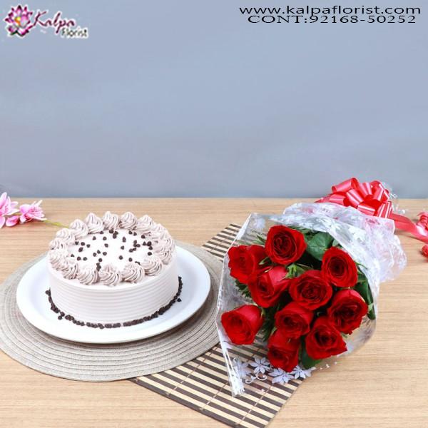 Send Gifts to Hyderabad Online | Kalpa