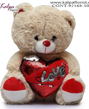 Send Soft Toys to Australia,  Send Gifts to Mumbai Online , Teddy Bear Online Purchase, Teddy Bear Online Booking, Buy Teddy Bear Online, Teddy Bear Online in India, Teddy Bear Online Australia, Teddy Bear Online South Africa, Send Teddy bear Online with home Delivery, Same Day Online Teddy bear Delivery in Jalandhar, Online Teddy bear delivery in Jalandhar,  Midnight Teddy Bear delivery in Jalandhar,  Online shopping for Teddy Bear to Jalandhar, Kalpa Florist