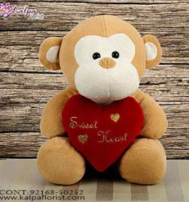 Send Soft Toys to Delhi, Teddy Bear Online, Send Gifts to Mumbai Online , Teddy Bear Online Purchase, Teddy Bear Online Booking, Buy Teddy Bear Online, Teddy Bear Online in India, Teddy Bear Online Australia, Teddy Bear Online South Africa, Send Teddy bear Online with home Delivery, Same Day Online Teddy bear Delivery in Jalandhar, Online Teddy bear delivery in Jalandhar,  Midnight Teddy Bear delivery in Jalandhar,  Online shopping for Teddy Bear to Jalandhar, Kalpa Florist