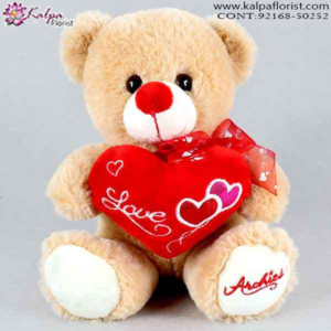 Send Soft Toys to Kapurthala, Teddy Bear Online, Send Gifts to Mumbai Online , Teddy Bear Online Purchase, Teddy Bear Online Booking, Buy Teddy Bear Online, Teddy Bear Online in India, Teddy Bear Online Australia, Teddy Bear Online South Africa, Buy a Teddy Bear Online, Send Teddy bear Online with home Delivery, Same Day Online Teddy bear Delivery in Jalandhar, Online Teddy bear delivery in Jalandhar,  Midnight Teddy Bear delivery in Jalandhar,  Online shopping for Teddy Bear to Jalandhar, Kalpa Florist