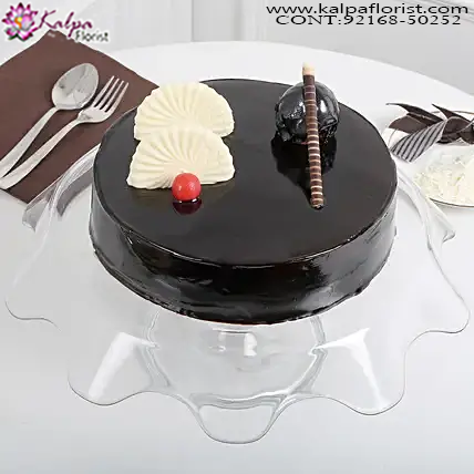 Admirable Birthday Cake Online Order Bangalore Kalpa Florist Funny Birthday Cards Online Fluifree Goldxyz