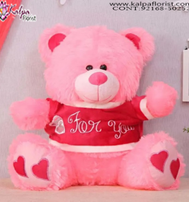 Buy Teddy Bear Online, 5 Feet Teddy Bear Online Shopping, 12 Foot Teddy Bear, 20 Foot Teddy Bear, Big Teddy Bear Price,  Online soft Toys Shopping India, Online Buy Soft Toys India, Best Soft Toys Online India, Soft Toys for Babies, Soft Toys Dog, Soft Toys Shop Near Me, Cheap Soft Toys Online, Soft Toys Online India, Send Soft Toys Online India, Buy & Send Soft Toys Online, Send Online Gifts to Chandigarh, Birthday Surprise in Chandigarh, Teddy Bear, Send Teddy Bear to Chandigarh, Soft Toys India Online Shopping, Soft Toys Chandigarh India, Buy Soft Toys Online India, Cheap Soft Toys Online India, Kalpa Florist.