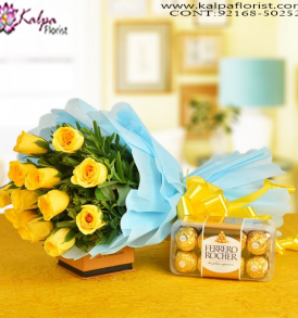 Flower and Chocolate Gift Basket, Online Flowers and Chocolates Delivery in Mumbai, Online Flowers and Chocolates Delivery in Delhi, Online Flowers and Chocolates Delivery in Hyderabad, Online Flowers and Chocolates Delivery in Pune, Same Day Delivery Birthday Gifts for Him Send Combo Gifts Online in India, Buy Combo Gifts, Same Day Delivery Gifts, Birthday gifts online Shopping, Send Combo Gifts India, Combo Gifts Delivery, Buy Combo Gifts, Buy/Send Online All Combo Gifts, Gifts Combos Online, Buy Combo Gifts for Birthday Online, Kalpa Florist.