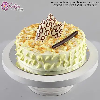 Stupendous Online Cake Order Canada Kalpa Florist Personalised Birthday Cards Paralily Jamesorg