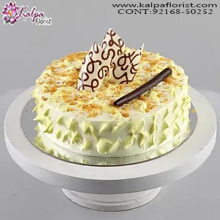 Magnificent Online Cake Order Dubai Kalpa Florist Personalised Birthday Cards Paralily Jamesorg