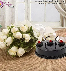 Online Flowers and Cake Delivery, Send Cake and Flowers, Same Day Delivery Gifts Kolkata, Same Day delivery Gifts Mumbai, Send Cake and Flowers to Hyderabad India, Same Day Delivery Birthday Gifts for Him, Send Combo Gifts Online in India, Buy Combo Gifts, Same Day Delivery Gifts, Birthday gifts online Shopping, Send Combo Gifts India, Combo Gifts Delivery, Buy Combo Gifts, Buy/Send Online All Combo Gifts, Gifts Combos Online, Buy Combo Gifts for Birthday Online, Send Cake and Flowers in Bangalore, Kalpa Florist.
