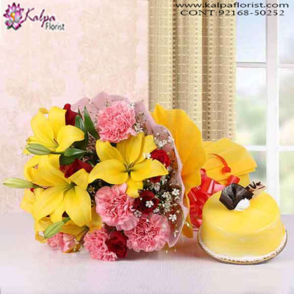 Online Flowers and Cake Delivery in Delhi, Send Cake and Flowers,Same Day Delivery Gifts Kolkata, Same Day delivery Gifts Mumbai, Send Cake and Flowers to Hyderabad India, Same Day Delivery Birthday Gifts for Him, Send Combo Gifts Online in India, Buy Combo Gifts, Same Day Delivery Gifts, Birthday gifts online Shopping, Send Combo Gifts India, Combo Gifts Delivery, Buy Combo Gifts, Buy/Send Online All Combo Gifts, Gifts Combos Online, Buy Combo Gifts for Birthday Online, Send Cake and Flowers in Bangalore, Kalpa Florist.