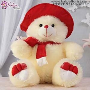 Online Teddy Same Day, 5 Feet Teddy Bear Online Shopping, 12 Foot Teddy Bear, 20 Foot Teddy Bear, Big Teddy Bear Price,  Online Soft Toys Shopping India, Online Buy Soft Toys India, Best Soft Toys Online India, Soft Toys for Babies, Soft Toys Dog, Soft Toys Shop Near Me, Cheap Soft Toys Online, Soft Toys Online India, Send Soft Toys Online India, Buy & Send Soft Toys Online, Send Online Gifts to Chandigarh, Birthday Surprise in Chandigarh, Teddy Bear, Send Teddy Bear to Chandigarh, Soft Toys India Online Shopping, Soft Toys Chandigarh India, Buy Soft Toys Online India, Cheap Soft Toys Online India, Kalpa Florist.