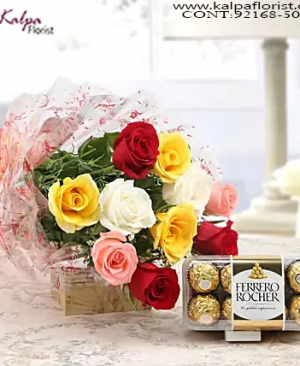 Order Flowers and Chocolate Online, Online Flowers and Chocolates Delivery in Mumbai, Online Flowers and Chocolates Delivery in Delhi, Online Flowers and Chocolates Delivery in Hyderabad, Online Flowers and Chocolates Delivery in Pune, Same Day Delivery Birthday Gifts for Him Send Combo Gifts Online in India, Buy Combo Gifts, Same Day Delivery Gifts, Birthday gifts online Shopping, Send Combo Gifts India, Combo Gifts Delivery, Buy Combo Gifts, Buy/Send Online All Combo Gifts, Gifts Combos Online, Buy Combo Gifts for Birthday Online, Kalpa Florist.