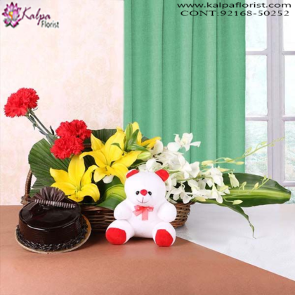 Order Gifts Online Canada, Online Birthday Gift, Unique Birthday Gifts India, Online Gift Store, Traditional Indian Gifts, Same Day Delivery Gifts Kolkata, Same Day delivery Gifts Mumbai, Same Day Delivery Birthday Gifts for Him, Send Combo Gifts Online in India, Buy Combo Gifts, Same Day Delivery Gifts, Birthday gifts online Shopping, Send Combo Gifts India, Combo Gifts Delivery, Buy Combo Gifts, Buy/Send Online All Combo Gifts, Gifts Combos Online, Buy Combo Gifts for Birthday Online, Send Cake and Flowers in Bangalore, Kalpa Florist.