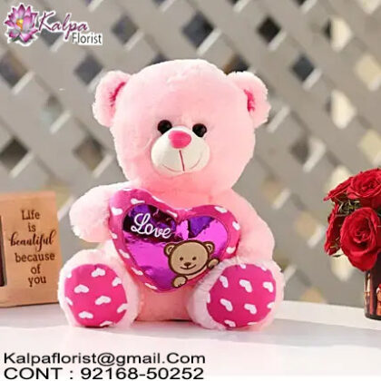 Order Teddy Bears Online Same Day Delivery, 5 Feet Teddy Bear Online Shopping, 12 Foot Teddy Bear, 20 Foot Teddy Bear, Big Teddy Bear Price,  Online soft Toys Shopping India, Online Buy Soft Toys India, Best Soft Toys Online India, Soft Toys for Babies, Soft Toys Dog, Soft Toys Shop Near Me, Cheap Soft Toys Online, Soft Toys Online India, Send Soft Toys Online India, Buy & Send Soft Toys Online, Send Online Gifts to Chandigarh, Birthday Surprise in Chandigarh, Teddy Bear, Send Teddy Bear to Chandigarh, Soft Toys India Online Shopping, Soft Toys Chandigarh India, Buy Soft Toys Online India, Cheap Soft Toys Online India, Kalpa Florist.