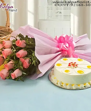 Send Cake and Flowers to India, Send Cake and Flowers, Same Day Delivery Gifts Kolkata, Same Day delivery Gifts Mumbai, Send Cake and Flowers to Hyderabad India, Same Day Delivery Birthday Gifts for Him, Send Combo Gifts Online in India, Buy Combo Gifts, Same Day Delivery Gifts, Birthday gifts online Shopping, Send Combo Gifts India, Combo Gifts Delivery, Buy Combo Gifts, Buy/Send Online All Combo Gifts, Gifts Combos Online, Buy Combo Gifts for Birthday Online, Send Cake and Flowers in Bangalore, Kalpa Florist.