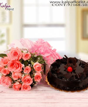 Send Cake and Flowers to India from Usa, Send Cake and Flowers,Same Day Delivery Gifts Kolkata, Same Day delivery Gifts Mumbai, Send Cake and Flowers to Hyderabad India, Same Day Delivery Birthday Gifts for Him, Send Combo Gifts Online in India, Buy Combo Gifts, Same Day Delivery Gifts, Birthday gifts online Shopping, Send Combo Gifts India, Combo Gifts Delivery, Buy Combo Gifts, Buy/Send Online All Combo Gifts, Gifts Combos Online, Buy Combo Gifts for Birthday Online, Send Cake and Flowers in Bangalore, Kalpa Florist.