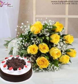 Send Flowers and Cake Online in Delhi, Send Cake and Flowers, Same Day Delivery Gifts Kolkata, Same Day delivery Gifts Mumbai, Send Cake and Flowers to Hyderabad India, Same Day Delivery Birthday Gifts for Him, Send Combo Gifts Online in India, Buy Combo Gifts, Same Day Delivery Gifts, Birthday gifts online Shopping, Send Combo Gifts India, Combo Gifts Delivery, Buy Combo Gifts, Buy/Send Online All Combo Gifts, Gifts Combos Online, Buy Combo Gifts for Birthday Online, Send Cake and Flowers in Bangalore, Kalpa Florist.