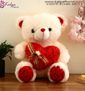 Send Soft Toys to Chandigarh, Teddy Bear Delivery in Chandigarh, Online Teddy Bear Delivery in Chandigarh, Soft Toy in Chandigarh, Soft Toy Shop in Chandigarh, Send Soft Toys Online India, Buy & Send Soft Toys Online, Send Online Gifts to Chandigarh, Birthday Surprise in Chandigarh, Teddy Bear, Send Teddy Bear to Chandigarh, Soft Toys Chandigarh, Soft Toys Chandigarh India, Soft Toys Gifts in Chandigarh, Kalpa Florist.
