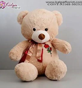 Teddy Bear Online in Chandigarh, Teddy Bear Delivery in Chandigarh, Online Teddy Bear Delivery in Chandigarh, Soft Toy in Chandigarh, Soft Toy Shop in Chandigarh, Send Soft Toys Online India, Buy & Send Soft Toys Online, Send Online Gifts to Chandigarh, Birthday Surprise in Chandigarh, Teddy Bear, Send Teddy Bear to Chandigarh, Soft Toys Chandigarh, Soft Toys Chandigarh India, Soft Toys Gifts in Chandigarh, Kalpa Florist.