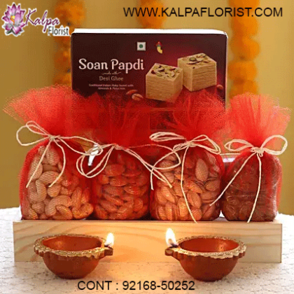 dry fruits gift pack price, dry fruits gift box price, diwali dry fruits gift pack price, dry fruits pack price, dry fruit box price in india, dry fruit gift pack with price, kalpa florist