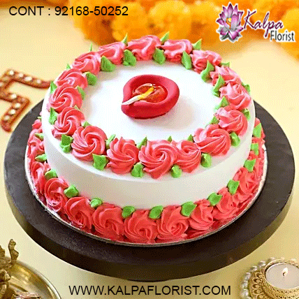Excellent Online Cake Delivery In Patiala Kalpa Florist Funny Birthday Cards Online Inifofree Goldxyz