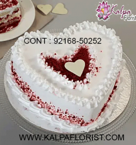 Buy 1 kg cake online in India at Lowest Price and Cash on Delivery. Offers and discounts on 1 kg cake price in india at Kalpa Florist Shopping. Gift 1 kg cake online and compare 1 kg cake features and specifications!
