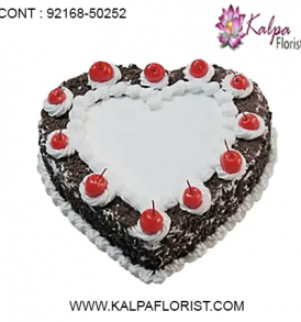 Send Cake online for any occasion among various variety of Eggless Cake, Fruit ... Order cake online anywhere in India without any hassle.