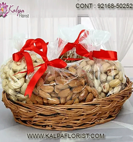 Buy best quality Dry Fruits online at lowest prices in India. Shop for Dry Fruits at online dry fruit store, Dryfruit Basket.