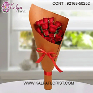 Flower Bouquet for Birthday - Buy & send beautiful fresh bouquets to Birthday online on all occasions with shipping and same day home delivery
