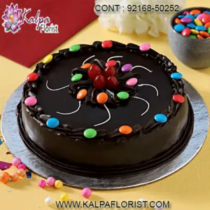 Send Cakes Online from the Best Cake Shop in India - Order Cake online with Midnight & Same Day Cake Delivery From Kalpa Florist