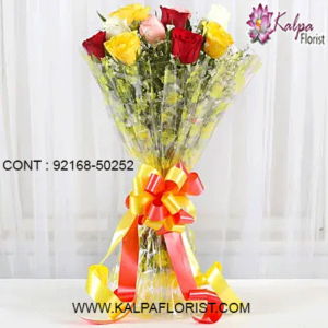 Order fresh flowers online with same day delivery or visit Kalpa Florist. Shop for flowers, sweets, gifts and gift baskets by occasion & season.