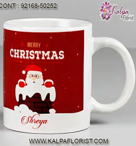 Shop for Christmas gifts Online - You can send gifts for Christmas to India for your loved ones. Find perfect Xmas gift from a wide range of Xmas gift ideas on Kalpa Florist.