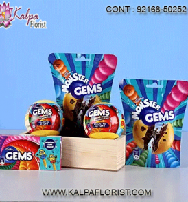 Kalpa Florist send chocolates to India, gifts to India. Delivery of assorted chocolates, Fererro Rocher and Cadbury chocolate all over India at low prices.