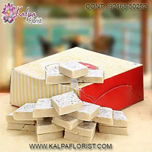 Get online Sweet Delivery in India from Kalpa Florist. Buy Indian Sweets, Bengali Sweets Online for Diwali and other festival celebration. Book your order!