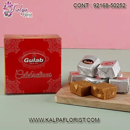 Explore our range of vegan sweets online from Kalpa Florist. Choose the ideal vegan gift from a range of high quality artisan brands across the UK.
