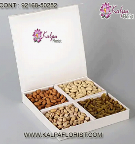 Buy Dry fruits online at best price in India. Shop online Almond/Badam, Cashews/Kaju, Walnuts, Figs, Dates, Raisins and many more