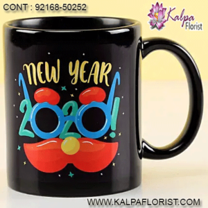 Kalpa Florist offers wide range of new year gifts for friends online. Send new year gifts for your friends online with same day home delivery.