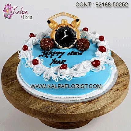 Surprising New Year Gift To Boyfriend Kalpa Florist Funny Birthday Cards Online Elaedamsfinfo