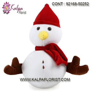 The Kalpa Florist Shop is one of largest online sellers of soft toys & teddy bears. Browse our affordable & high-quality collection for the perfect gift.