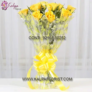 Find flowers online and receive hand-delivered bouquets and gifts for any occasion with Kalpa Florist. Order flowers online today!