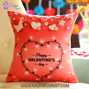 Order best ❤Gift For Girlfriend On Valentine's Day❤ online from Kalpa Florist. Valentine is an for gifting your Gift For Girlfriend On Valentine's Day.
