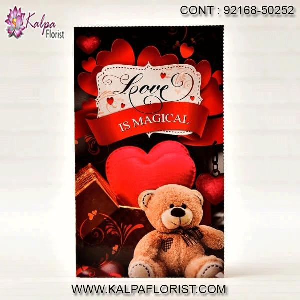 Valentine Gift To Girlfriend   Kalpa