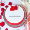 red velvet cake valentine's day, red velvet cake for valentine's day, valentine's day red velvet cake, red velvet cake valentines ideas, valentine's day red velvet cake ideas, cake for valentine's day, valentine's cake ideas, valentine chocolate cake, valentine cake designs, how to make valentine cake, kalpa florist