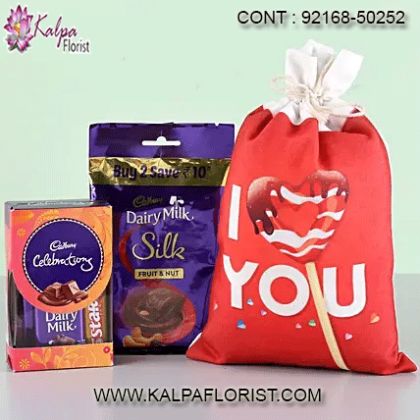 Buy Your Customized valentine's day gifts 2020 online in India for boyfriend, girlfriend, husband & wife from Kalpa Florist. ✓Best Price ✓Fast Delivery!