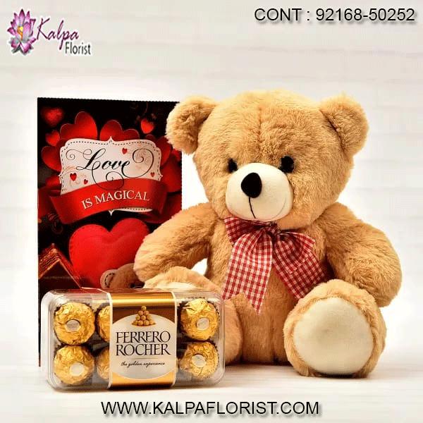 Valentine Gift To Girlfriend | Kalpa