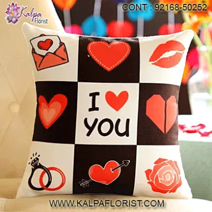 Find that special gift for your husband this Valentines with the help of Kalpa Florist. Search through a huge range of Valentines day gift ideas for him.