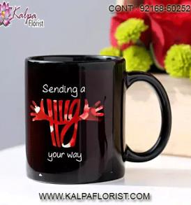 Valentine Gifts for Boyfriend - Send best ❤ Valentine's Day gift for boyfriend ❤ online from best ideas. Kalpa Florist offers best valentine gifts for boys.