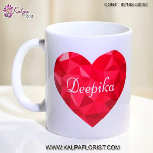 Order best ❤ Valentines Day gift for your girlfriend ❤ online from Kalpa Florist. Valentine is an occasion for gifting your beloved with a special present