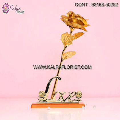 Order best ❤ Valentines Day gifts for Girls ❤ online from Kalpa Florist. Valentine is an occasion for gifting your beloved with a special present.