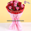 Flower Bouquet Near Me - Kalpa Florist is an online florist shop. offers fresh flowers through same day and midnight home delivery.