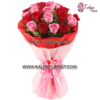Flower Bouquet Near Me - Kalpa Florist is an online florist shop in Jammu offers fresh flowers through same day and midnight home delivery.