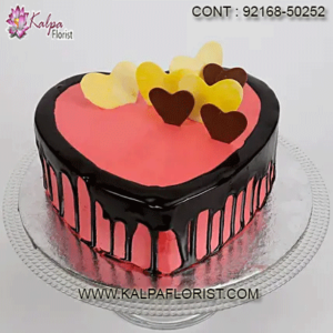 Order Cakes Online Brisbane: Send best cakes to Brisbane for your family, friends & others from our cake shop in Brisbane.